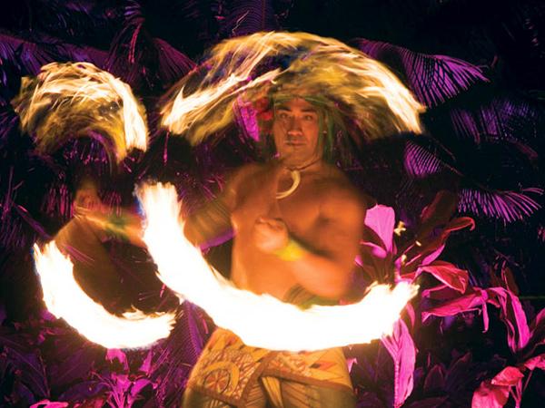 Havaiki Nui Luau